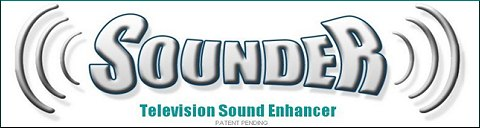 Sounder Television Sound Enhancer